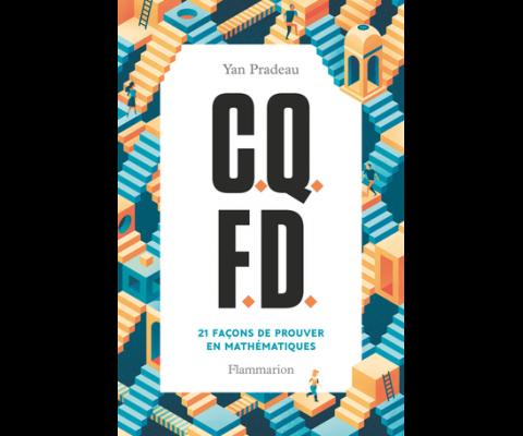Yan Pradeau : Rencontre pour CQFD