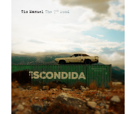 Tio Manuel : rencontre pour « The Seventh Road »