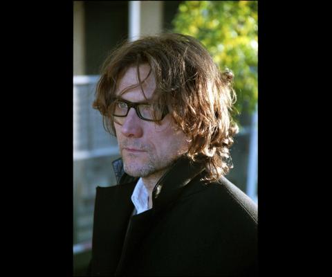 Play List 7 de confinement automne : Pierre Mikailoff