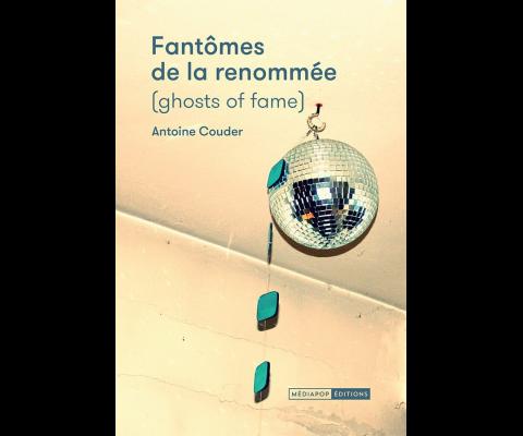 Antoine Couder : interview pour les Fantômes de la renommée