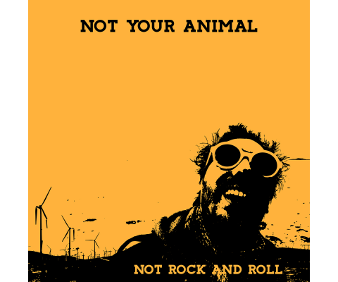 Not Your Animal : Rencontre avec David Rosane pour le premier EP du groupe