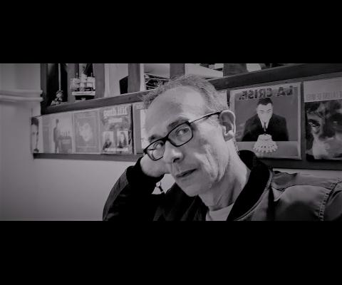Play List de confinement automne 2 : Jean François  Jacq -  Ecrivain et biographe