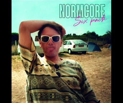 Normcore : Rencontre pour leur nouvel EP : Six Pack