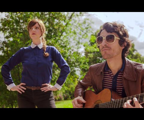 Double Françoise : rencontre avec un duo Pop / Bossa