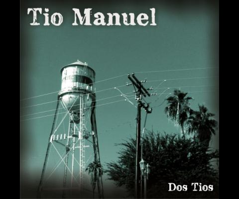 Tio Manuel : Dos Tios !