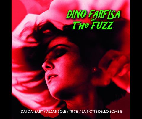 Dino Farfisa and The Fuzz : Rencontre pour un premier 45 t