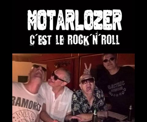 Motarlozer : rencontre avec le groupe !