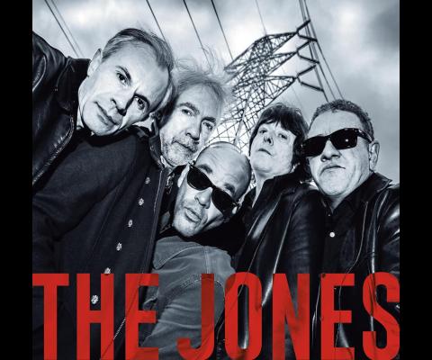 The Jones : Rencontre avec un groupe « Silver faces »