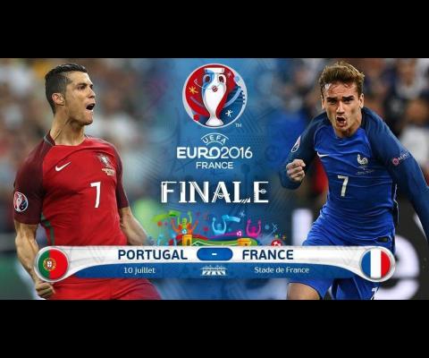 « Clap » de fin pour un Euro mémorable !