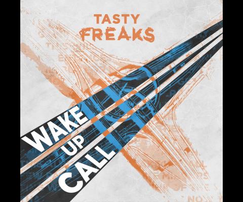 Tasty Freaks : un groupe débridé entre Rock et Funk