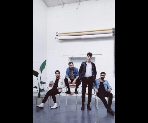Yeast : Rencontre avec un groupe Indie Pop !