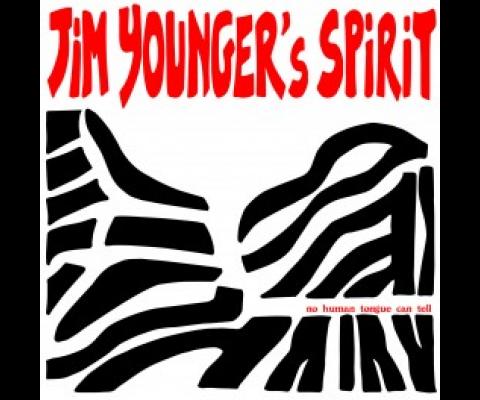 Jim Younger Spirit : rencontre avec un groupe psychédélique !