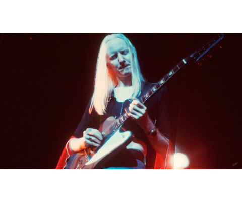 Johnny Winter (1944-2014)