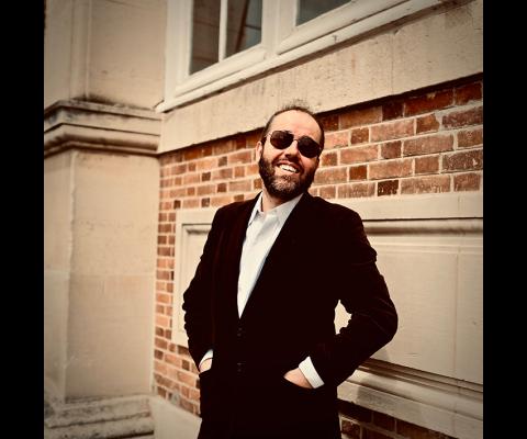 Olivier Rocabois : la pop en liberté !