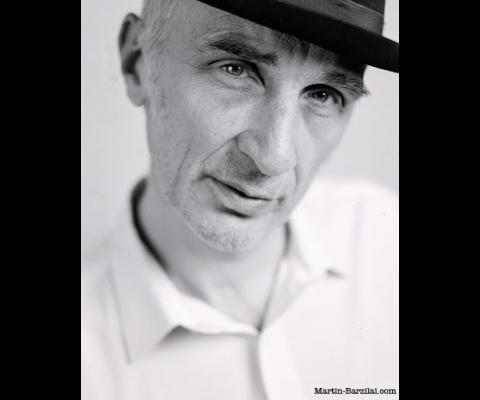 Marc Minelli le troubadour voyageur