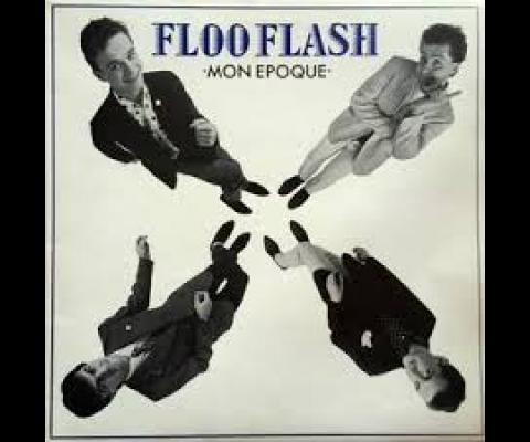 Floo Flash : Mon époque !