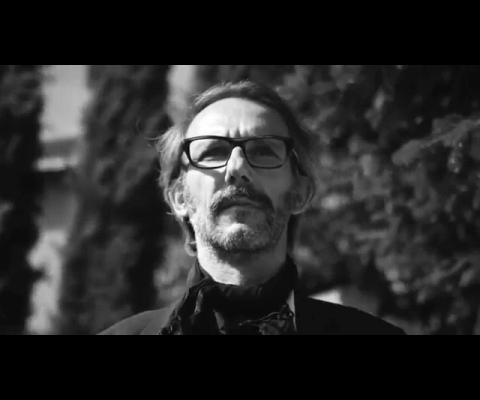 Jérôme Castel : l'homme plante