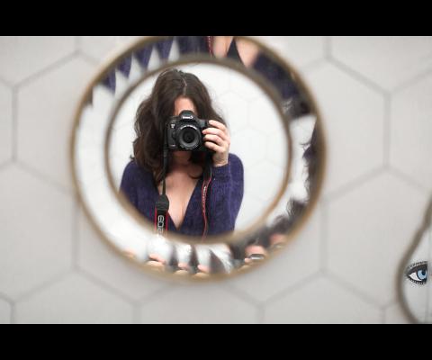 Elodie Fougere : La photographe qui venait du nord