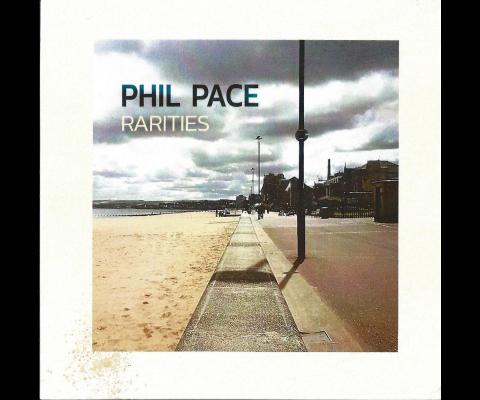 Phil Pace, rencontre avec un chanteur pop rock pour « Rarities »