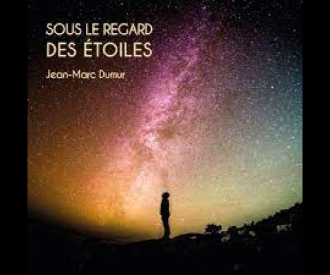 Jean Marc Dumur – De Montreuil à Uzès, le parcours d'un musicien inclassable, sous le regard des étoiles.