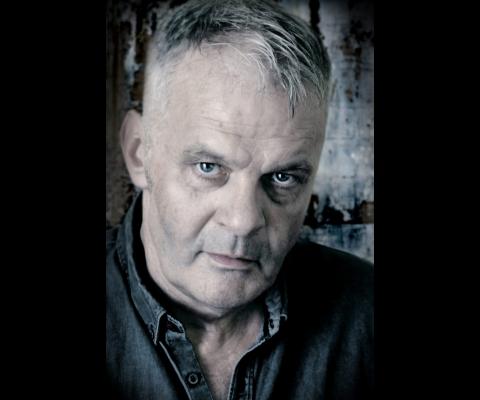 Frank Darcel : Un parcours de musicien romancier Part 1