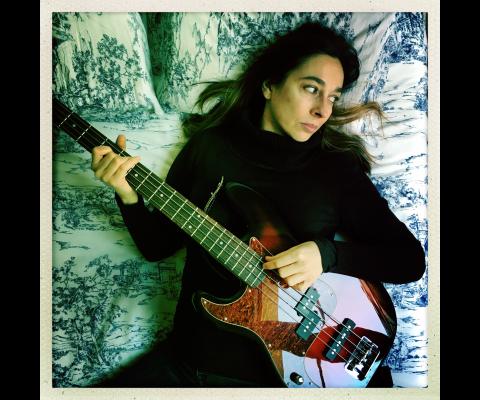 Play List de confinement 20 : Marie Ospiri
