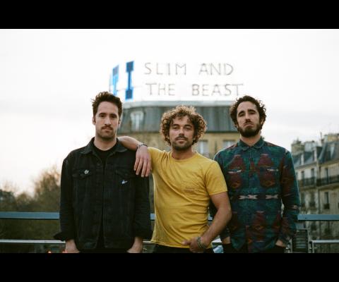 Slim & the Beast : rencontre avec un groupe Franco-Américain