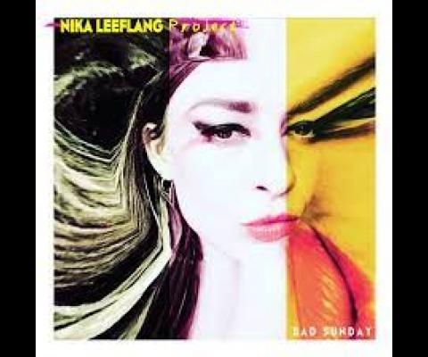 Nika Leeflang : la révélation pop du printemps