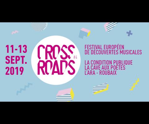 Crossroad Festival 2019