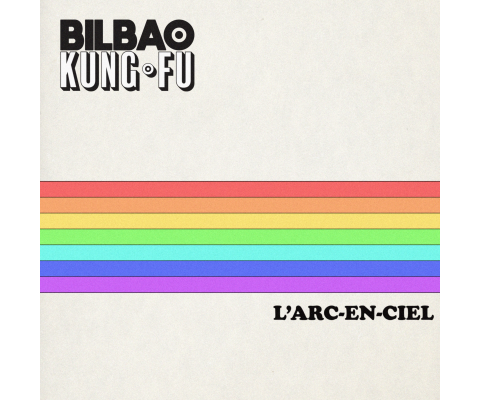 Bilbao Kung-Fu : Rencontre avec un groupe énergique !