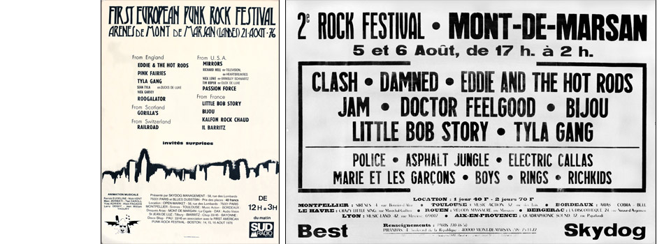 festival de mont de marsan une histoire se cr 233 e 1976 et 1977 buzz on web